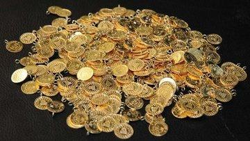 Altının gramı 143 lira sınırında