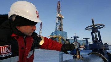 Lukoil'in karı katlandı