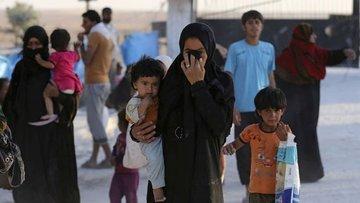 Türkiye'den ülkesine giden Suriyeli sayısı 46 bini geçti