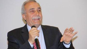 """Tarım Bakanı Fakıbaba: """"Her 3 ekmekten biri çöpe gidiyor"""""""