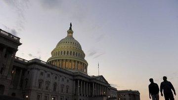 ABD Senatosu Cumhuriyetçilerin ikinci sağlık tasarısını d...