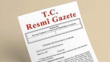 """TCMB Disiplin Yönetmeliği'nde """"terör örgütü"""" değişikliği"""