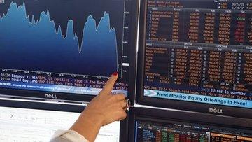 Küresel Piyasalar: Dolar Fed sonrası düştü, hisseler yüks...