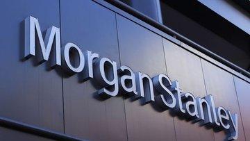 Morgan Stanley dolar/TL'de 3.60 yıl sonu hedefini koruyor