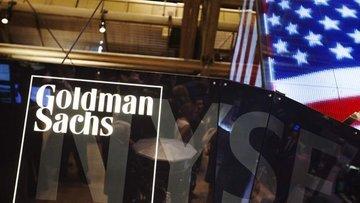 "Goldman: (TCMB) Genişleme ""faiz yerine likidite"" ile başl..."