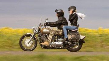 Motosiklet ithalatına ek gümrük vergisi geliyor
