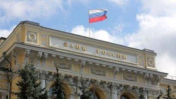 Rusya MB faizleri % 9.00'da tuttu