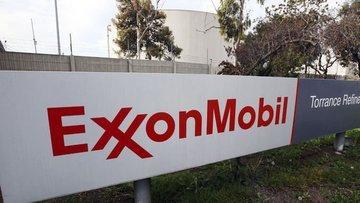 ExxonMobil'in ikinci çeyrek kar ve geliri arttı