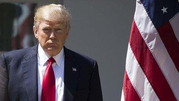 Trump yönetiminde sular durulmuyor