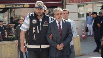 Yılmaz Büyükerşen'e saldırıda 3 kişi tutuklandı, 2 kişi s...