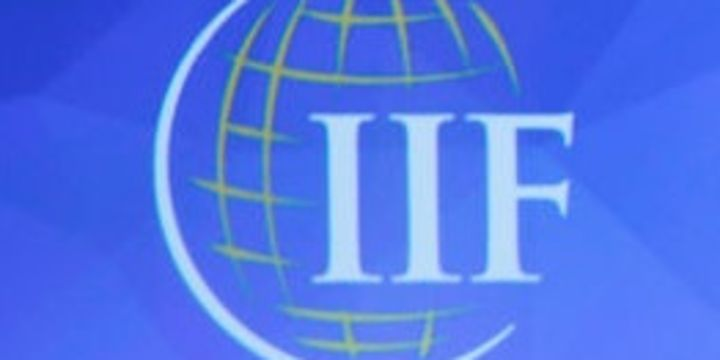 IIF: Şahin Fed gelişen piyasa tahvillerini sıkıntıya sokabilir