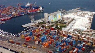 Gümrük Bakanlığı: Dış ticaret açığı Temmuz'da 8.79 milyar...