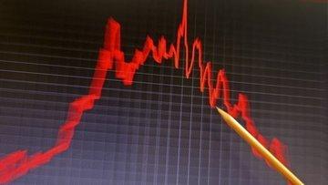 """Traderların hisse piyasasında """"şok"""" beklentisi 2 yılın zi..."""