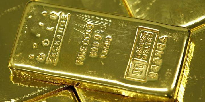 1 ayda 8 aylık altın ithal ettik
