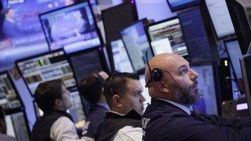 Küresel Piyasalar: Dolar 2 yılın en düşüğü yakınında, his...