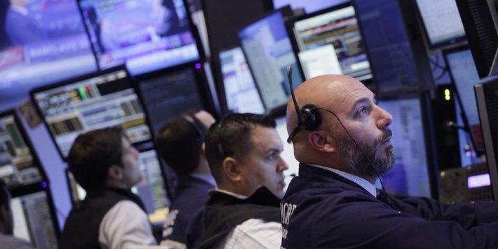Küresel Piyasalar: ABD hisseleri düştü, Sterlin BOE ile birlikte geriledi