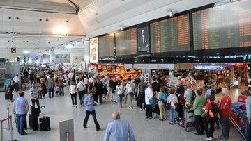 Kurban Bayramı tatili uzarsa 2 milyon turistin gelmesi be...