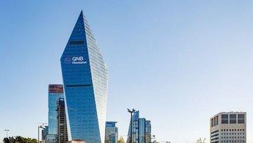 QNB Finansbank EBRD'den 55 milyon dolarlık finansman sağladı