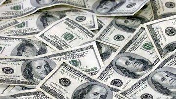 """Dolar """"enflasyon"""" öncesi sakin"""
