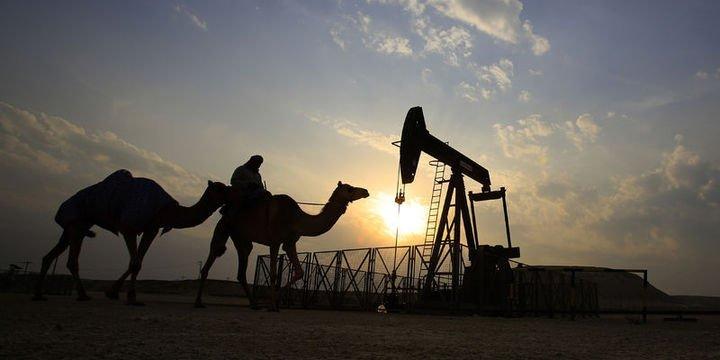IEA OPEC