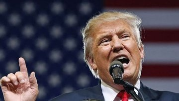 Trump: K. Kore karşısında askeri çözümümüz tamamiyle hazır