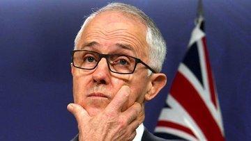 Avustralya Başbakanı: Kuzey Kore saldırırsa ABD'nin yanın...
