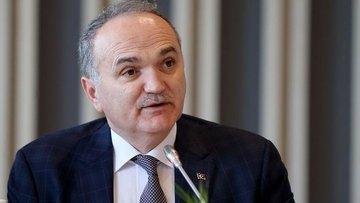 Sanayi Bakanı Özlü: Yazılımcılar sanayici kapsamına alındı