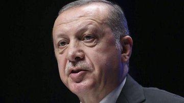 Erdoğan: Eleştirilerin çoğunluğu kendi iç siyasetleriyle ...