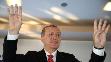 Erdoğan: Meydanı bu çapulculara bırakıp kaçmak yakışmaz d...