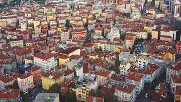 Türkiye'de 10 milyon konutun deprem sigortası yok