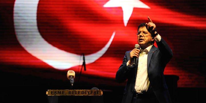 Zeybekci: Türkiye ihracatta Temmuz ayında rekor kırdı