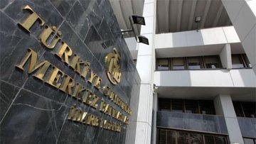 TCMB: Türkiye'nin kısa vadeli dış borç stoğu 108.8 milyar...