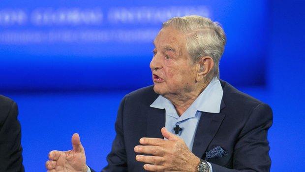 Snapchat'in en sadık yatırımcısı George Soros