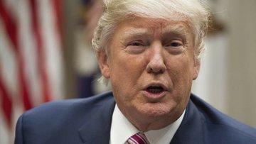 Trump: Amazon vergi ödeyen perakendecilere zarar veriyor