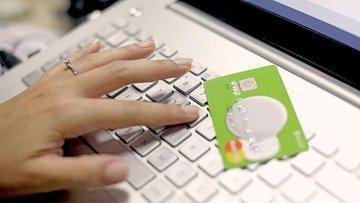 Banka kartlarının sanal alışverişte kullanılma süresi uza...