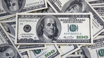 """Dolar """"tutanaklar"""" sonrasında kayıplarını 2. güne taşıdı"""