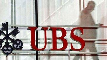 UBS: Sterlin euro karşısında düşük fiyatlanıyor