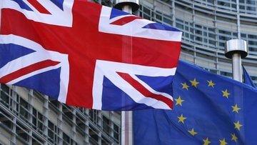 İngiltere AB vatandaşlarına Brexit sonrası vizesiz seyaha...