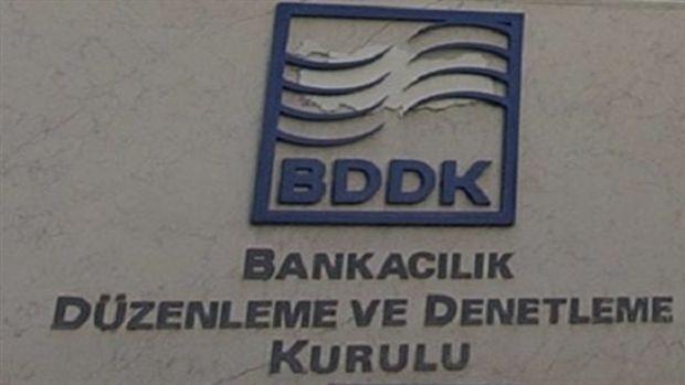 """BDDK'dan """"leasing ve faktoring şirketleri muhasebesi"""" değişikliği"""
