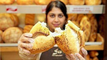 Günde 5 milyon ekmek çöpe gidiyor