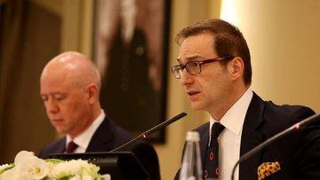 Koç Holding'ten ilk 6 ayda 2.5 milyar lira kar