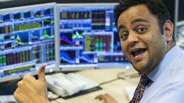 """Küresel piyasalarda """"endişe"""" ile altın ve yen yükseldi"""