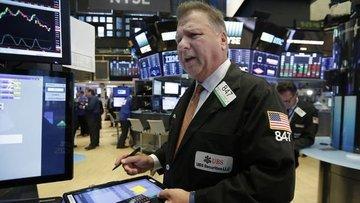 ABD hisseleri güne düşüşle başladı