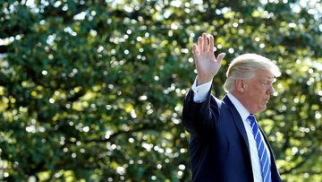 Trump'ın Baş Stratejisti Bannon'un görevine son verdiği i...