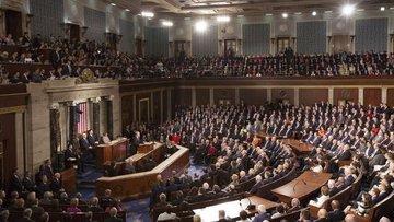 """ABD'de hükümetin """"kapanma"""" ihtimali yüzde 50'ye yükseldi"""