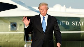 Trump'ın Sanat Komitesi'nden 16 üye istifa etti