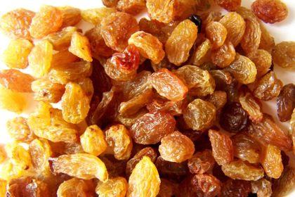Çekirdeksiz kuru üzüm ihracatı 400 milyon dolar...