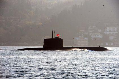 Yeni donanma komutanı Ercüment Tatlıoğlu oldu