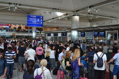 Kurban Bayramı tatili uçak bilet fiyatlarını ar...