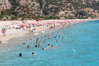 Bayram tatili turizm sektörünü hareketlendirdi